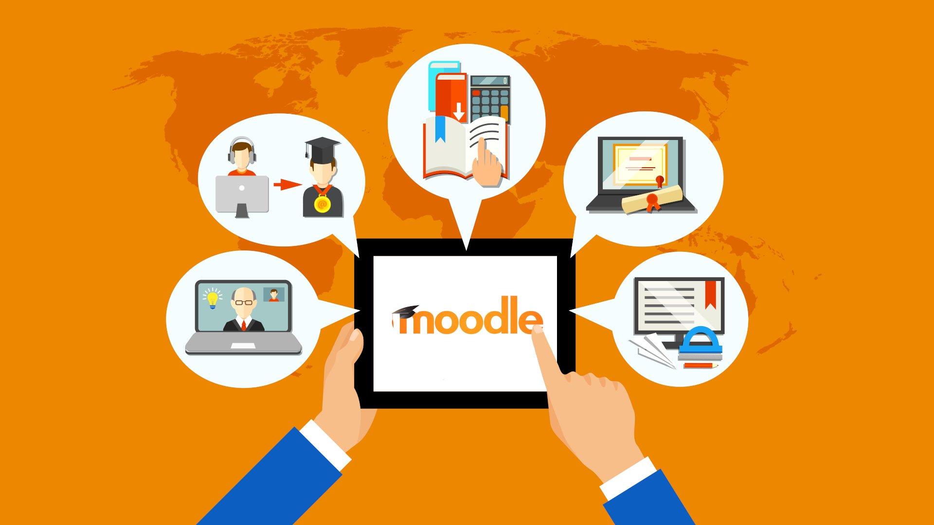 🥇 Cómo crear insignias en Moodle